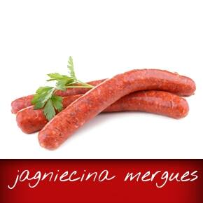 jagniecina mergues