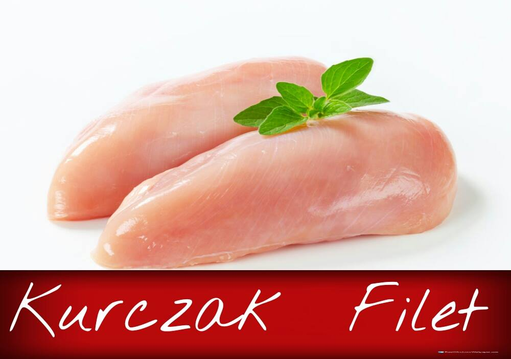 Kurczak Filet